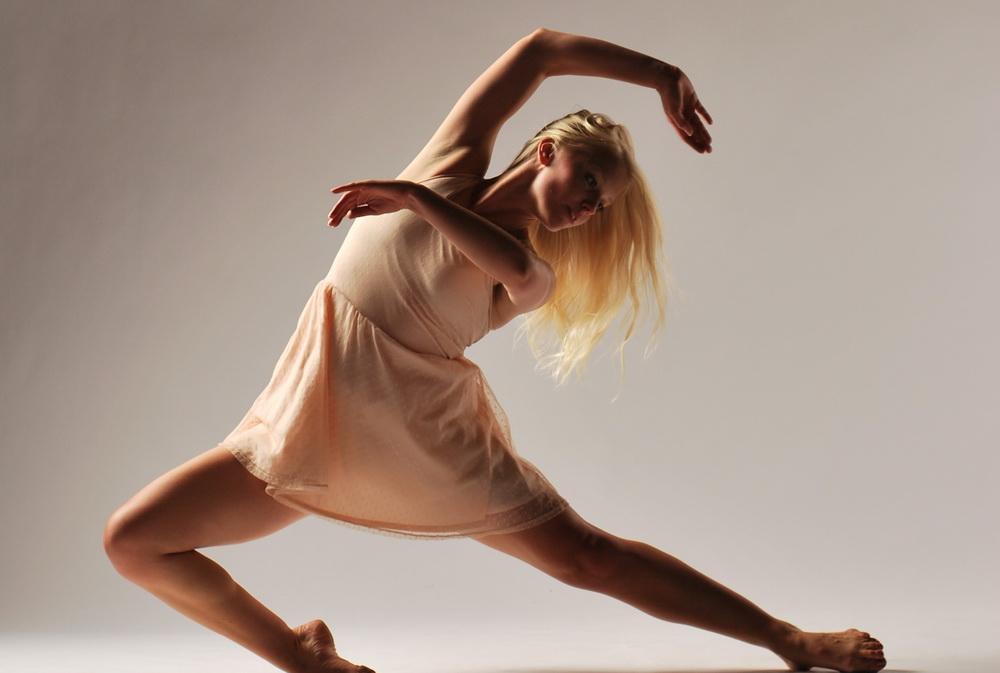 Контемпорари танец