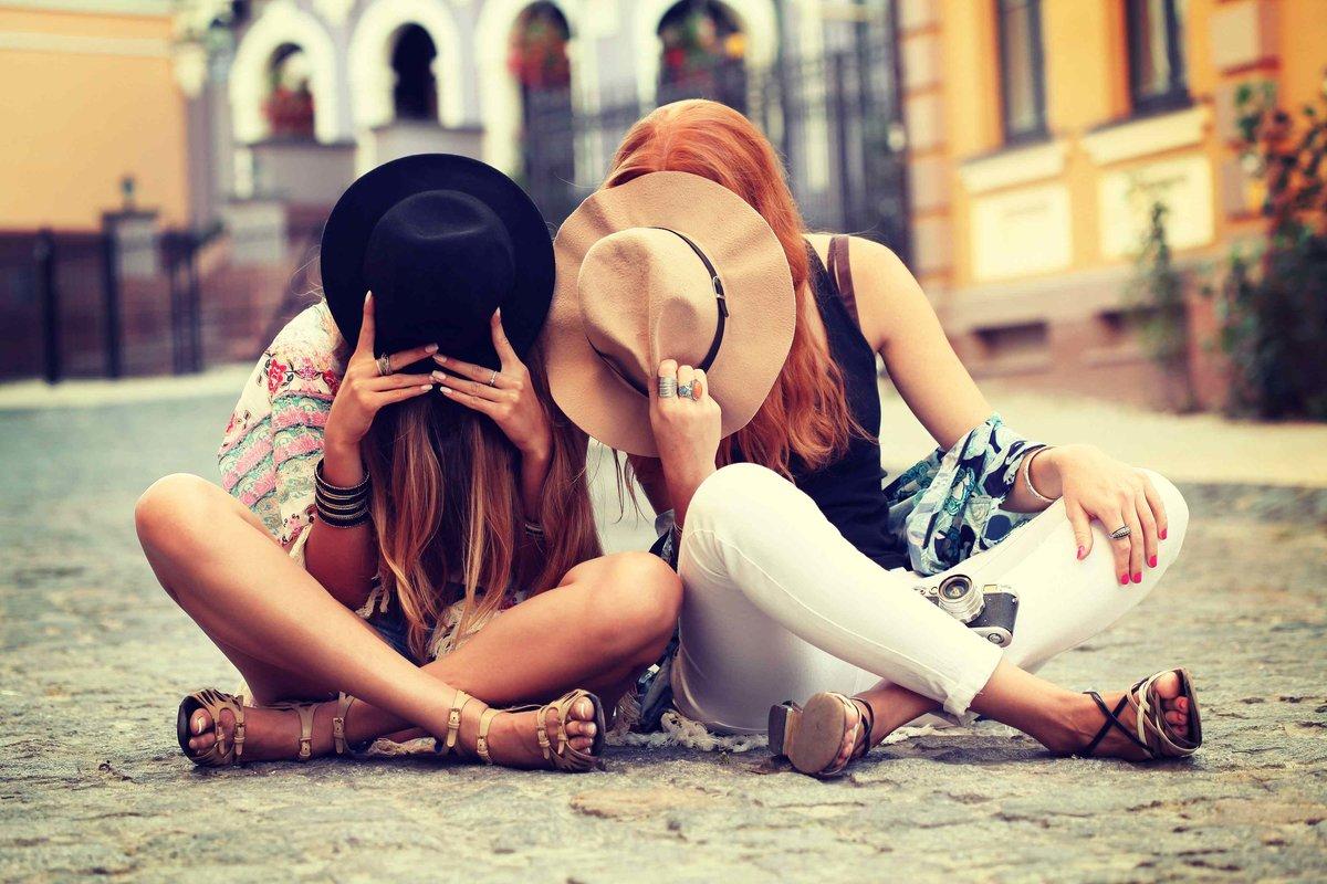 подруги