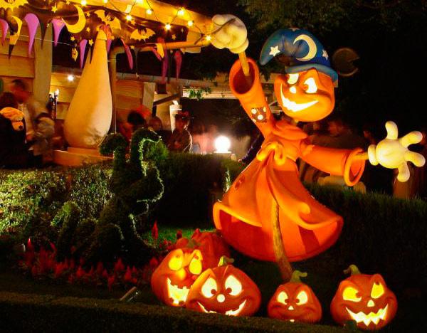Хэллоуин доклад на английском 6066