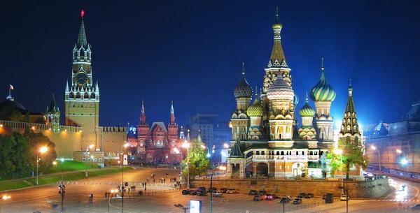 Доклад по москве на английский язык 6610