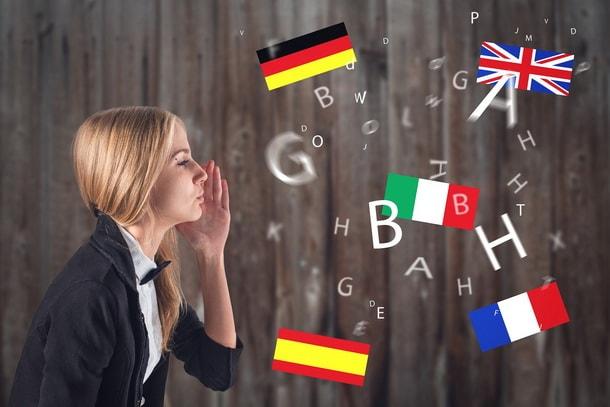 Онлайн обучение по скайпу иностранным языкам