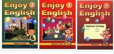 Учебник английского языка начальной школы
