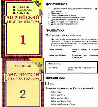 Учебник английского языка для начинающих