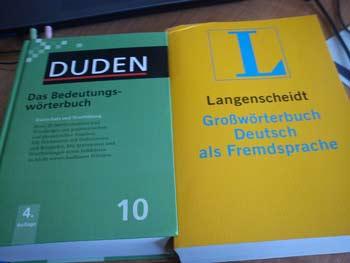 Прилагательные в немецком языке