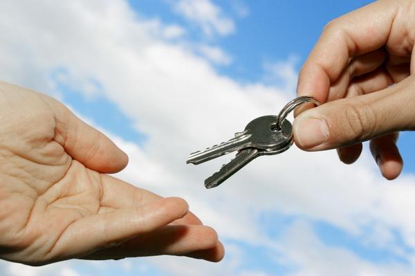 Диалоги: Аренда квартиры на английском языке