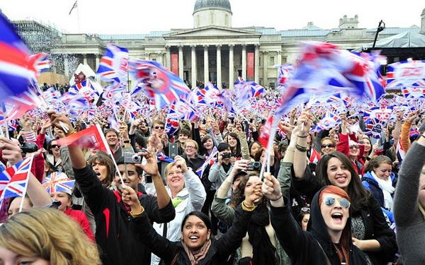 британцы люди