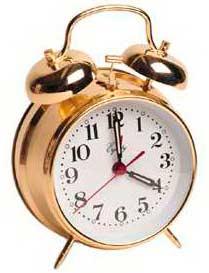 обозначить время
