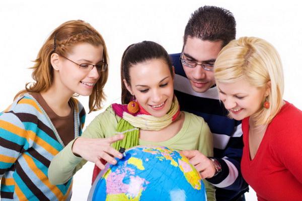 Тема Образование за границей Английский язык грамматика Выбираем куда поехать