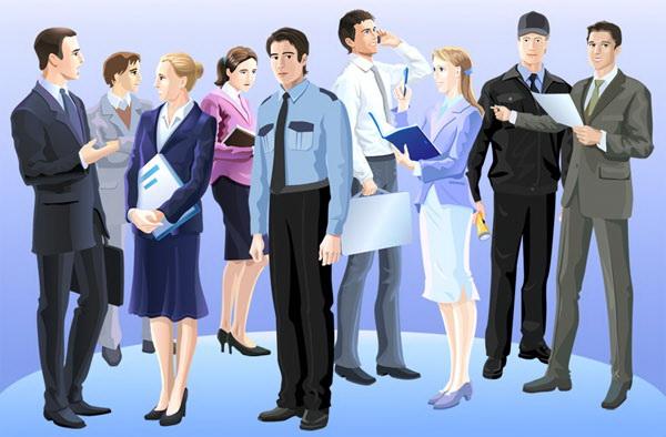 Тема на английском про работу