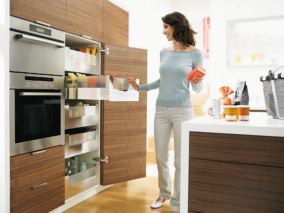 Диалог на английском на кухне