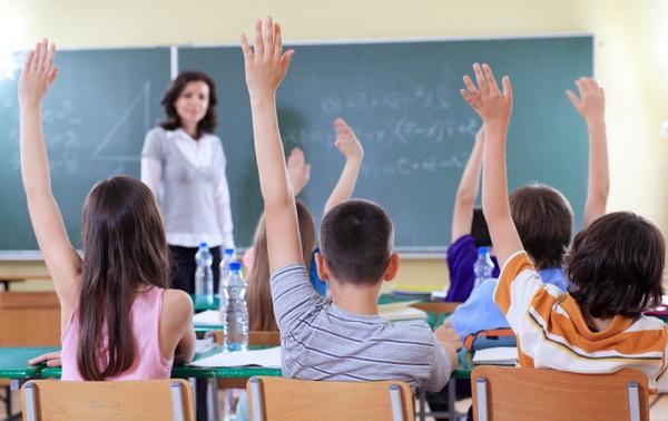 рассказ о классе на английском языке
