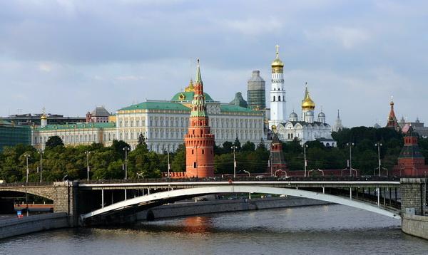 Тема Москва  по английскому