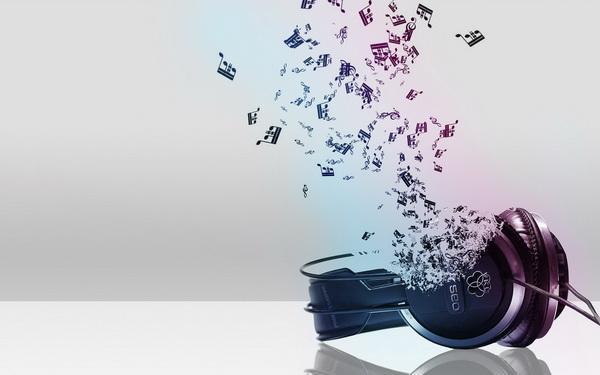 диалог на тему музыка