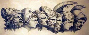 Greek nouns в английском
