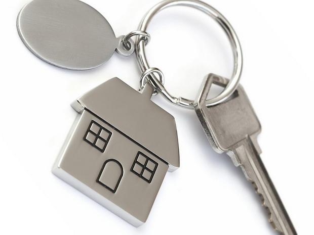 ключи от квартиры, традиции