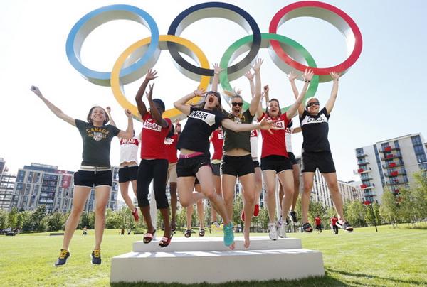 Олимпийские игры  - Бразилия 2016