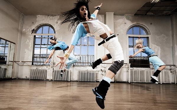 Диалог о танцах на английском языке