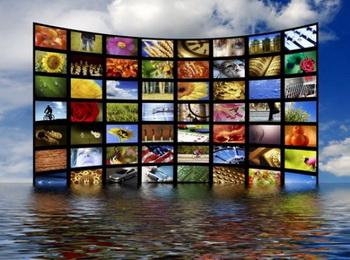 Телевидение - топик на английском