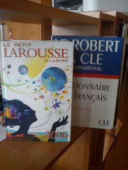 род французских существительных