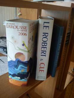Наклонения во французском языке