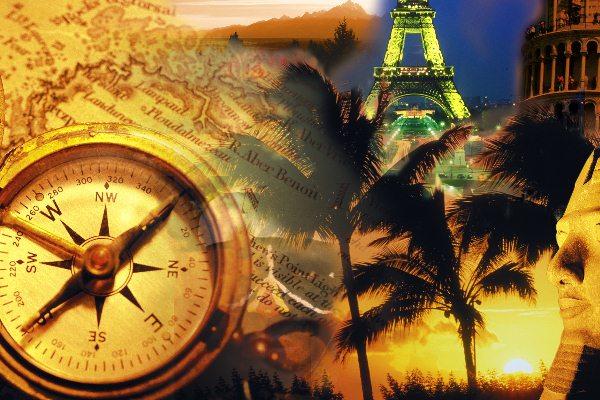 Тема на французском