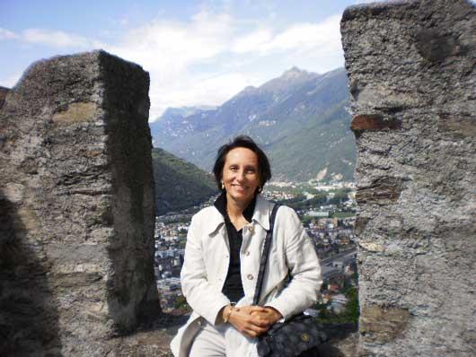Преподаватель итальянского языка онлайн, дистанционно через Skepe
