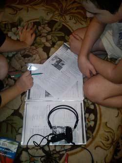 учить английский онлайн