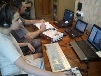 обучение французскому по скайпу дома