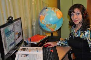 Репетитор английского языка по скайпу онлайн детям