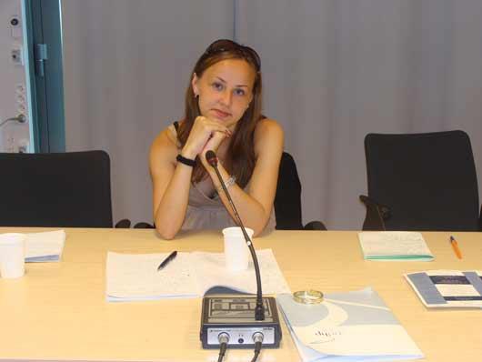 Репетитор французского языка через skype