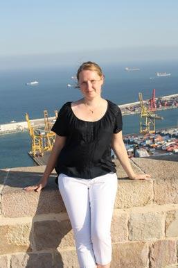Разговорная практика по немецкому языку в Skype с Надеждой