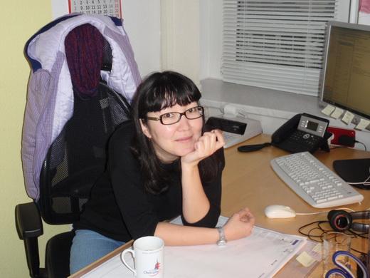 учитель французского языка по скайпу